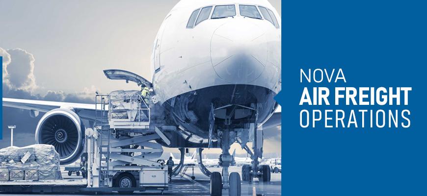 Nova Air Freight