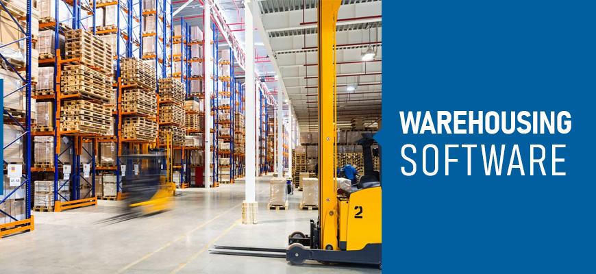 Warehousing Software
