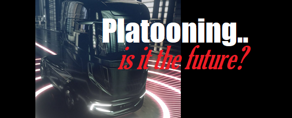 Truck Platooning