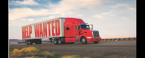 The Trucking Industry Needs More Drivers  Maybe It Needs to