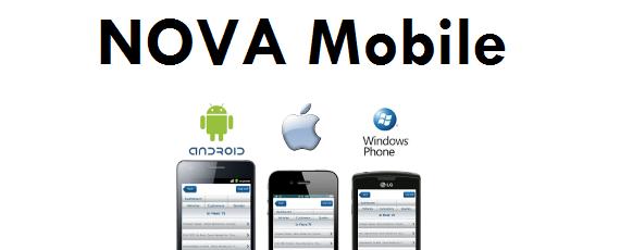 Driver Mobile Dispatch Application